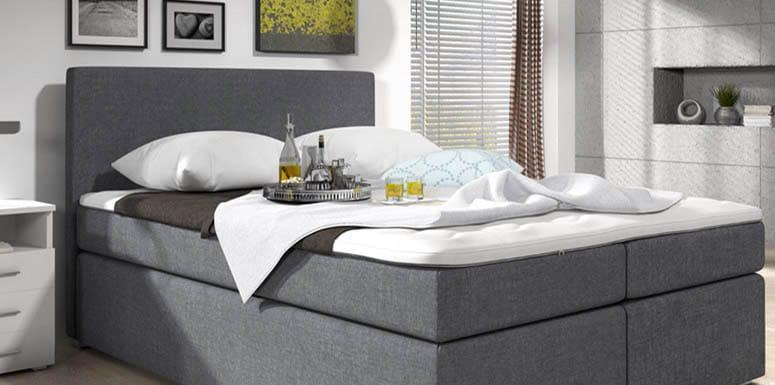 Narożniki I Sofy Tapicerowane łóżka Piętrowe Meble