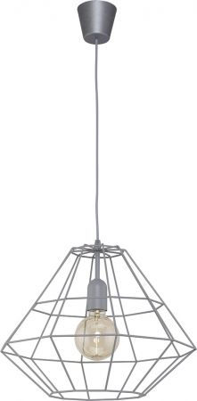 Lampa wisząca TK Lighting DIAMOND 2000