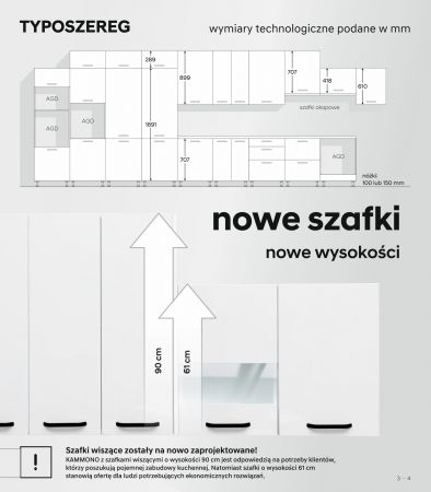 Kuchnia Kammono Tafla Zestaw 260 Cm Sklep Internetowy Meblem4