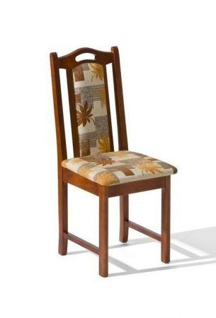 Krzesło drewniane tapicerowane UR 16p Sklep internetowy